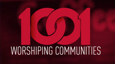 1001 Worshiping Communities